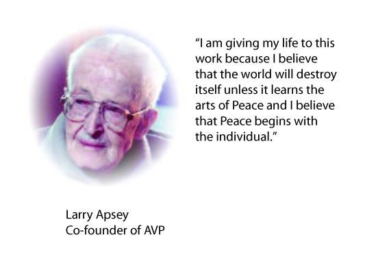 Larry Apsey color photo